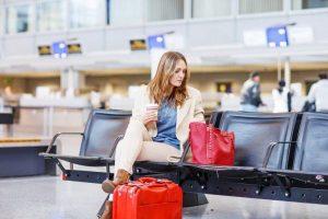گم-شدن-چمدان-در-فرودگاه