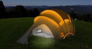 چادر-های-مسافرتی-مدرن