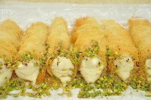 شیرینی-تبریز