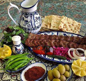 غذاهای-تبریزی