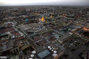 سفر-به-مشهد