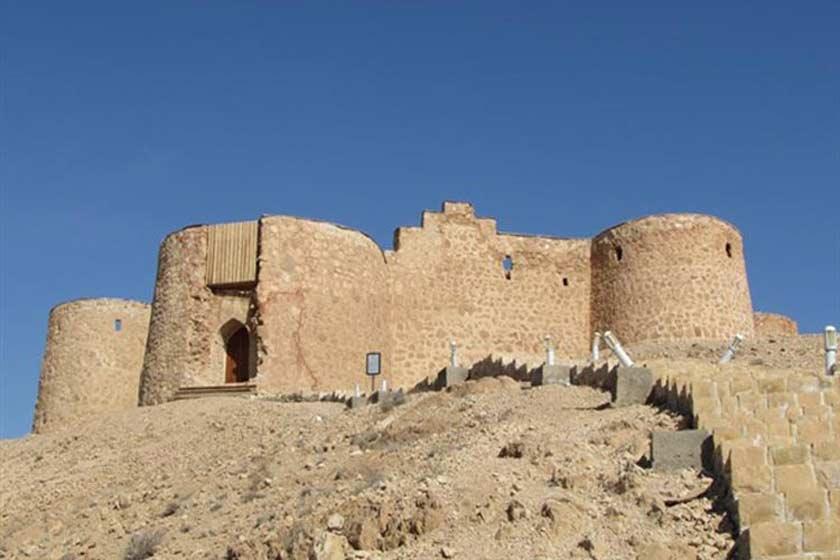 قلعه جلال الدین جاجرود