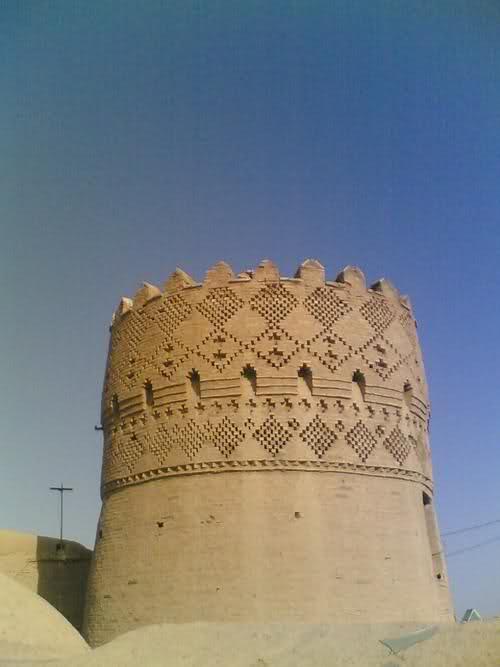 برج ارجنان اردکان